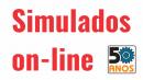 Simulados on-line