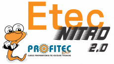 Treinamento ETEC Nitro 2.0